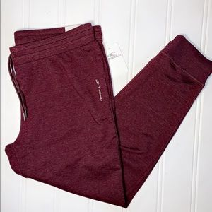 🆕O'Neill Joggers Wine in Colour